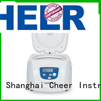 Cheer high speed centrifuge machine products clinical diagnostics