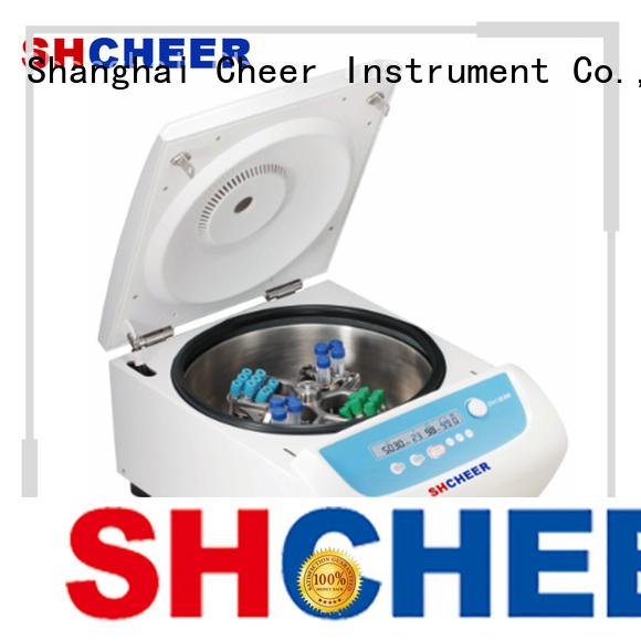 chemical low speed centrifuge machine on Biomedicine