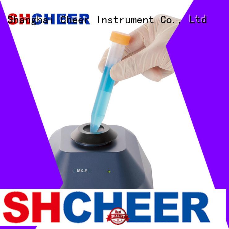 Cheer lab vortex mixer biochemistry