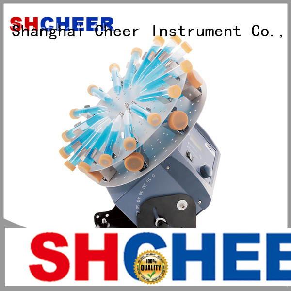 Cheer rotating mixer equipment for lab instrument