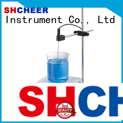 Cheer magnetic hotplate stirrer machine biochemistry