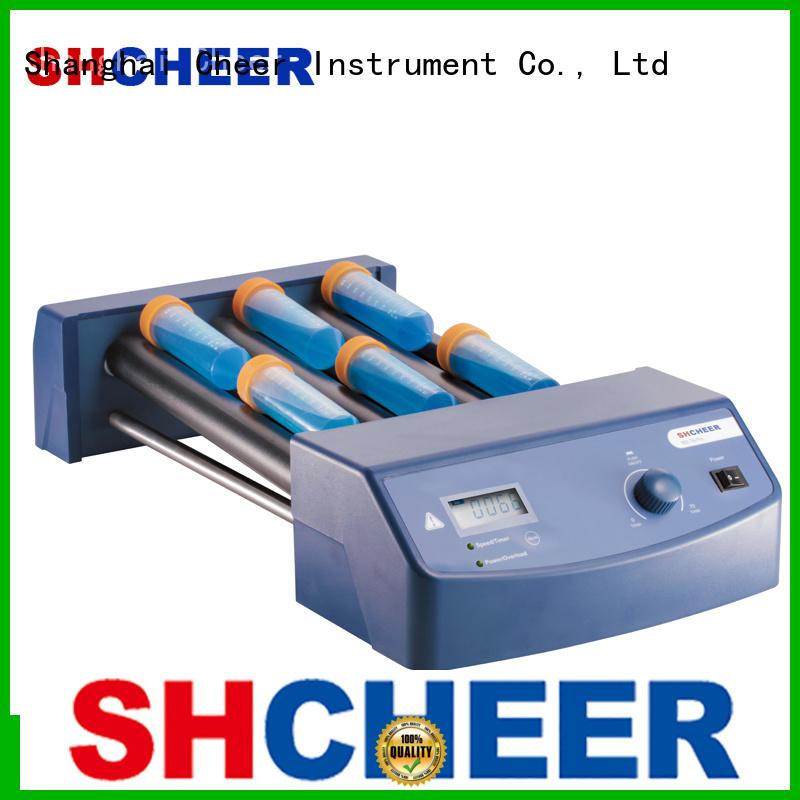 Cheer roller mixer supplier for lab instrument