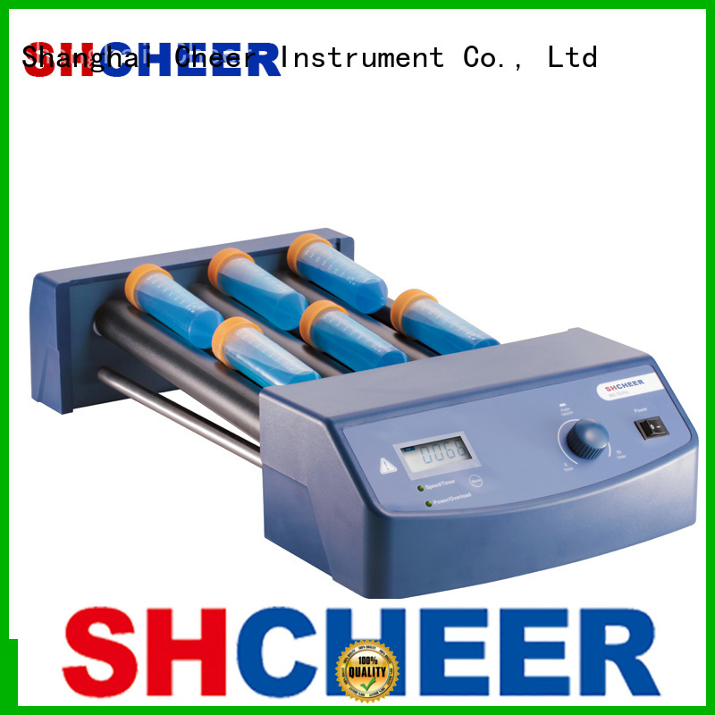 Cheer roller mixer supplier for lab instrument