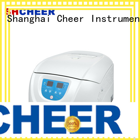 Cheer medical low speed centrifuge medical industry