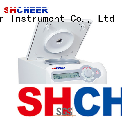Cheer centrifuge refrigerated products for lab instrument
