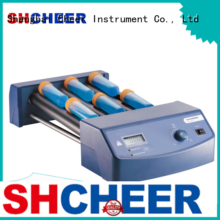 Cheer blood tube roller mixer On Biomedicine