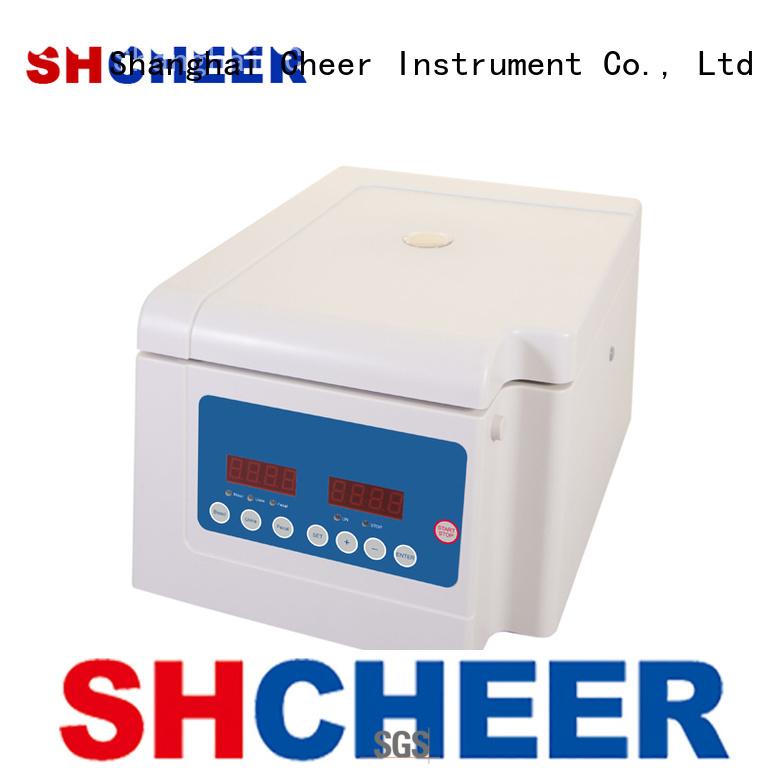 centrifuge prp machine medical industry