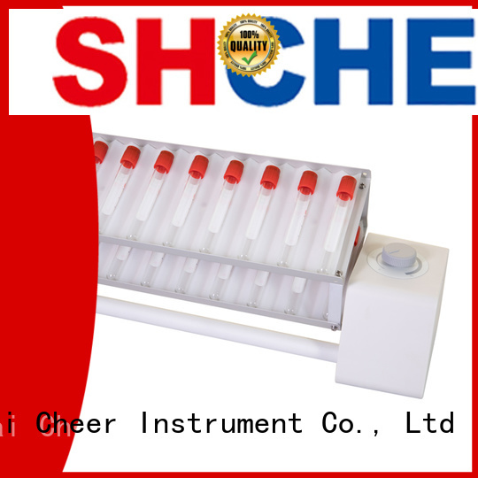 Cheer blood rotator machine machine clinical diagnostics
