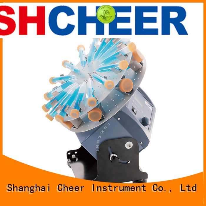 Cheer chemical rotating mixer supplier On Biomedicine