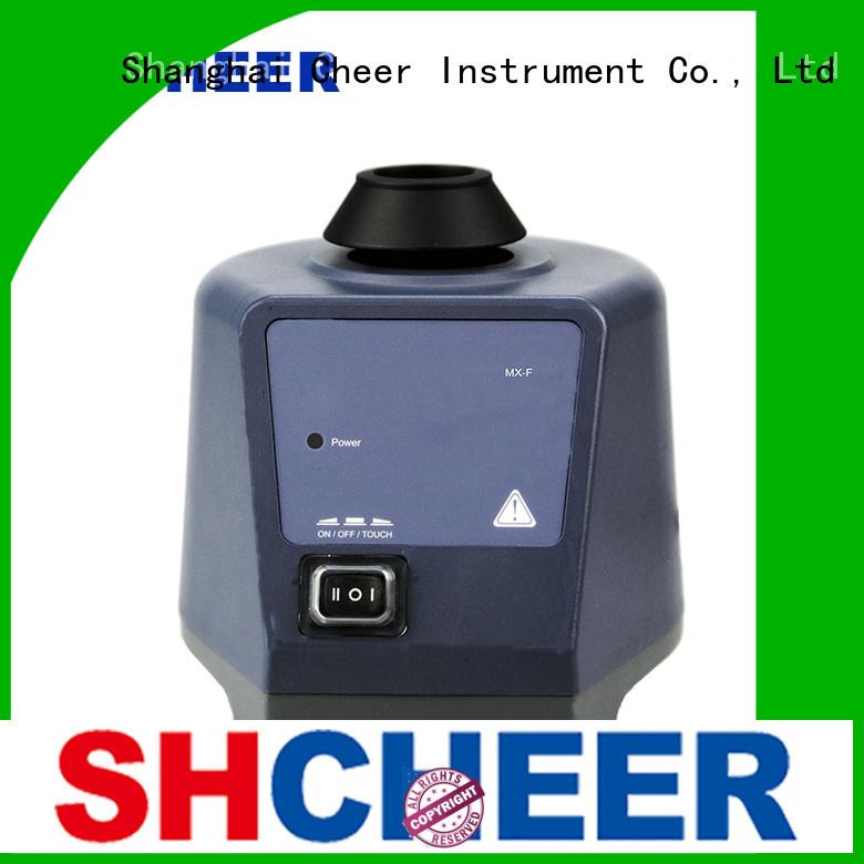 Cheer useful lab vortex mixer machine On Biomedicine