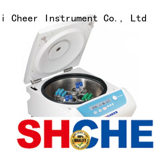 Cheer chemical urine centrifuge machine