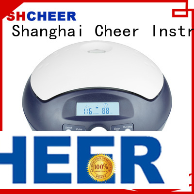 automatic mini centrifuge equipment for lab instrument