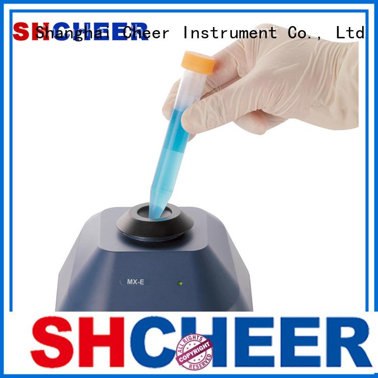 Cheer best lab vortex mixer equipment in laboratory