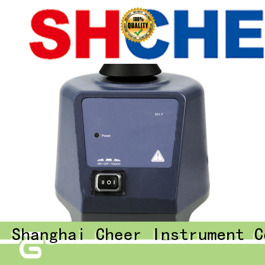 Cheer useful vortex mixer shaker hospital