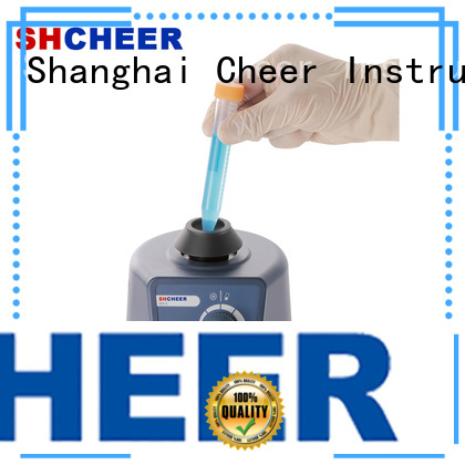 Cheer lab vortex mixer biochemistry