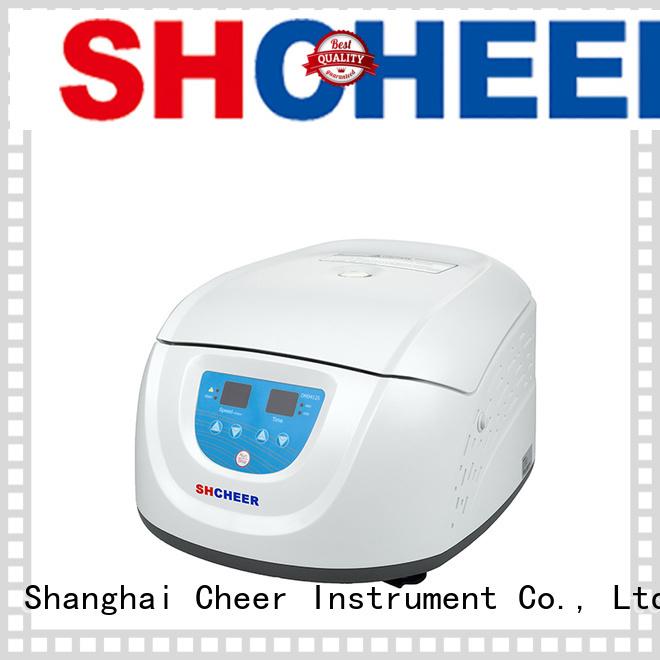 Cheer urine centrifuge equipment clinical diagnostics