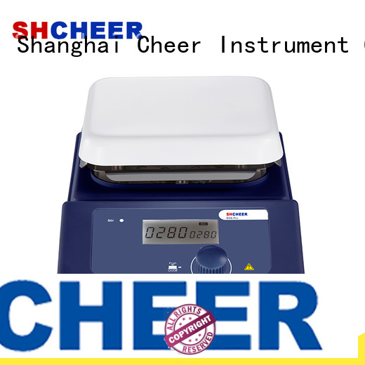 Cheer laboratory stirrer for lab instrument