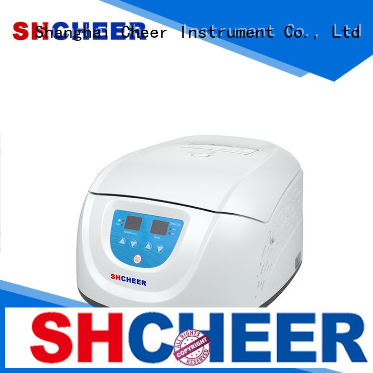 Cheer urine centrifuge supplier clinical diagnostics