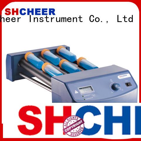 Cheer laboratory roller mixer supplier hospital