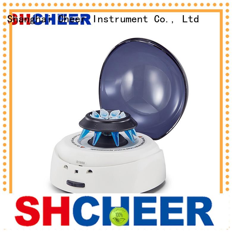 variable portable centrifuge equipment On Biomedicine