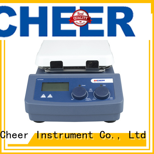magnetic stirrer uses equipment biochemistry