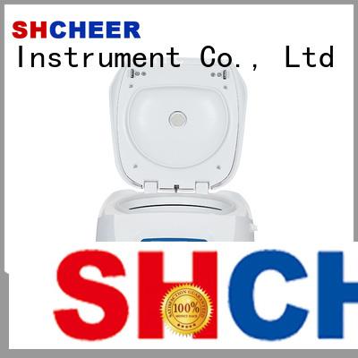 Cheer digital high speed centrifuge machine equipment clinical diagnostics