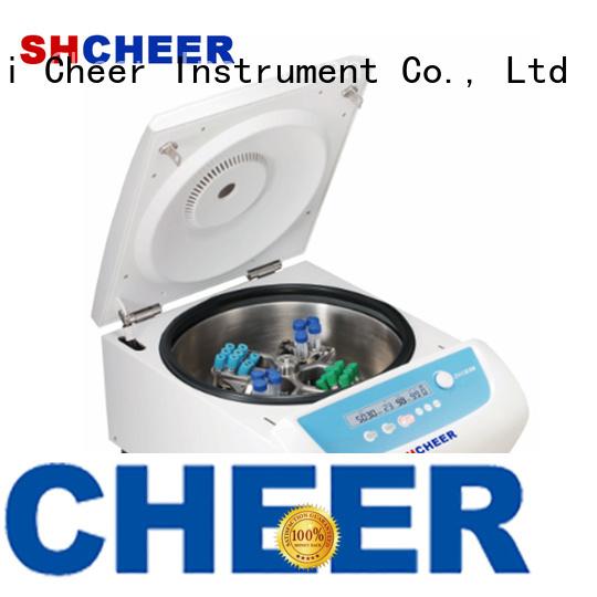 Cheer laboratory urine centrifuge clinical diagnostics