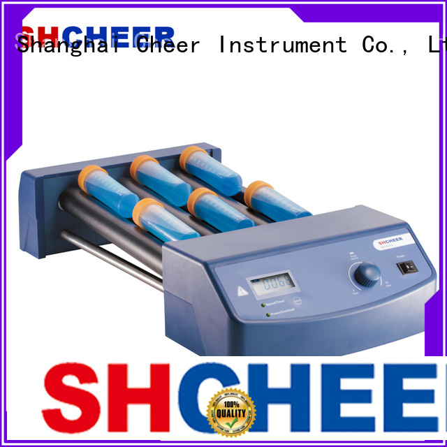 Cheer chemical laboratory roller mixer equipment clinical diagnostics