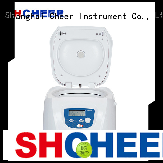 Cheer high speed centrifuge machine products medical industry