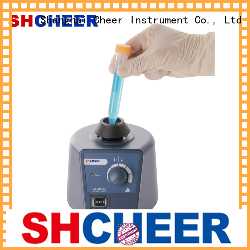 Cheer chemical lab vortex mixer products clinical diagnostics