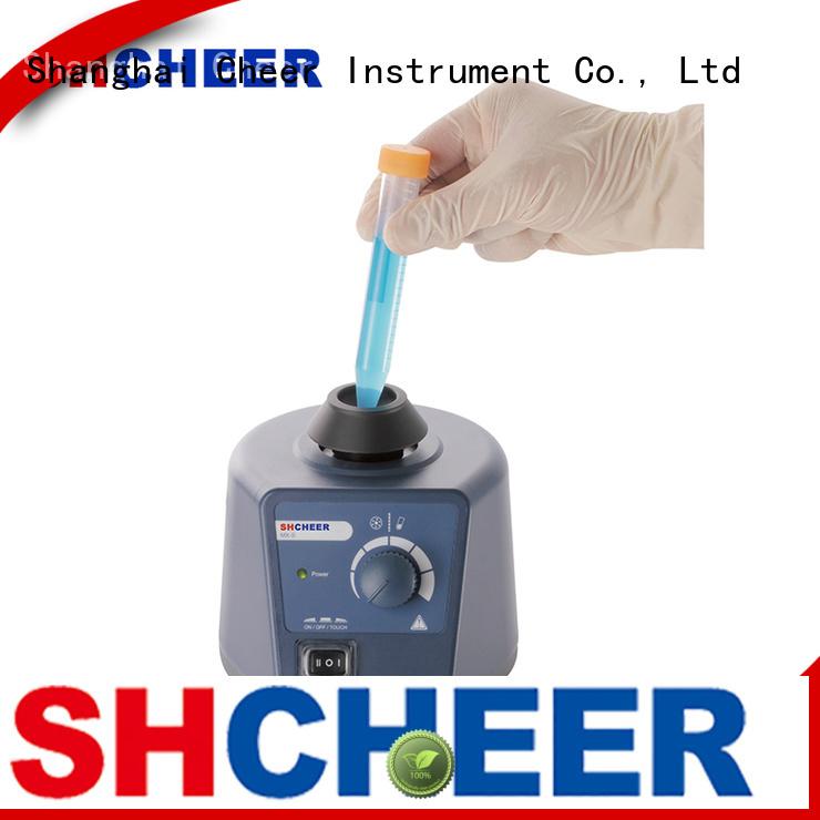 Cheer laboratory lab vortex mixer machine On Biomedicine