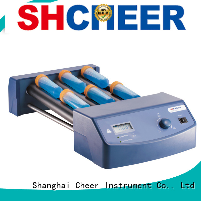 Cheer chemical roller mixer equipment medical industry
