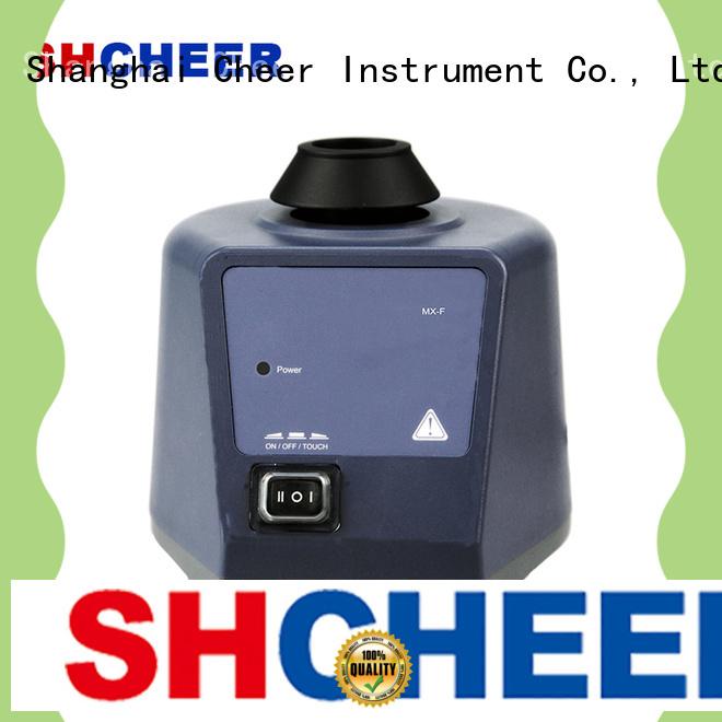 Cheer vortex drink mixer medical industry