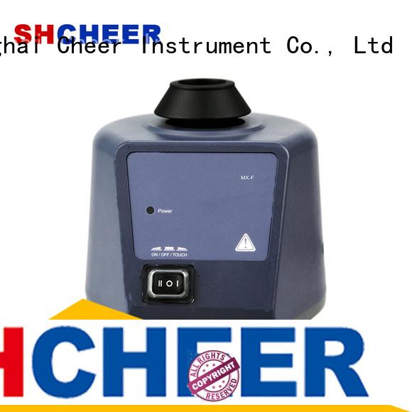Cheer best lab vortex mixer equipment clinical diagnostics