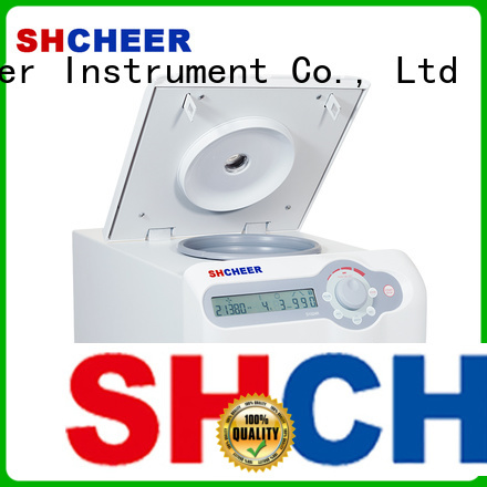 Cheer high speed refrigerated centrifuge supplier in laboratory