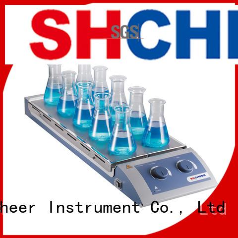 Cheer digital digital hotplate stirrer products for lab instrument